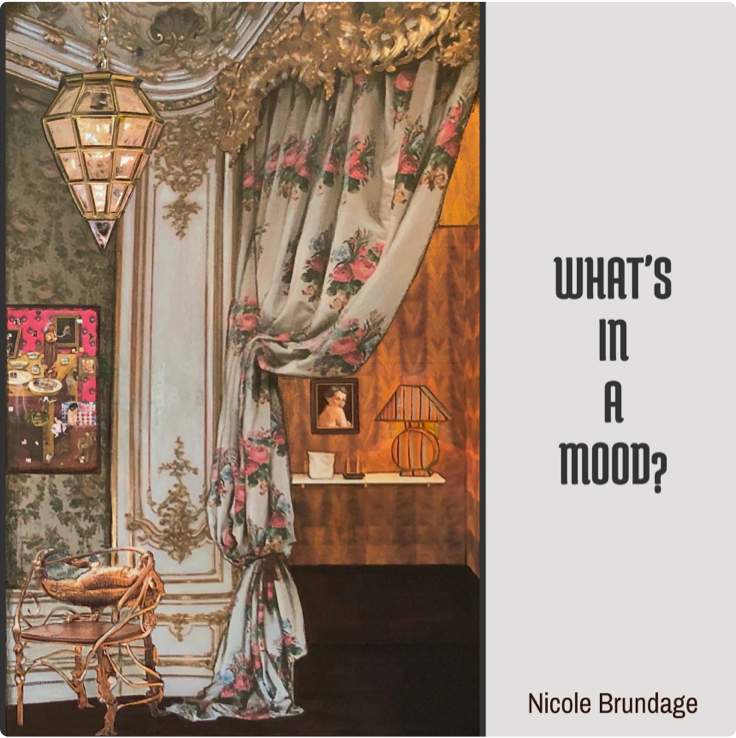 WHAT'S IN A MOOD?